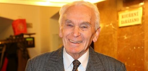 Hvězda majora Zemana Svatopluk Matyáš je po smrti.
