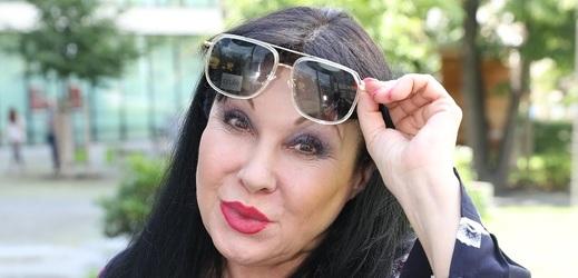 Dagmar Patrasová.