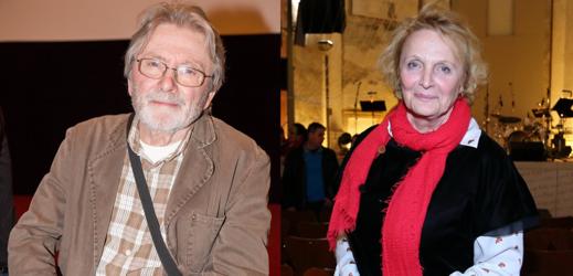 Ladislav Mrkvička, Regina Rázlová a kdo další musí žít s nepřijemnou nemocí?