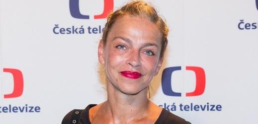 Lucie Zedníčková.