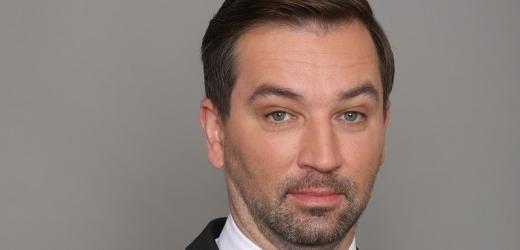 Ondřej Sokol už není ředitel.