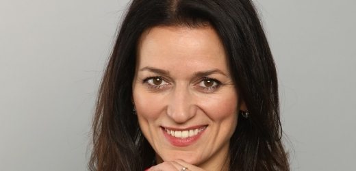 Adéla Gondíková je ryze praktická žena.