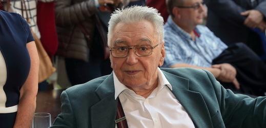 Josef Zíma.