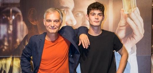Ivan a Josef Trojanovi.
