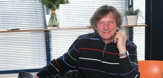 Stanislav Hložek.