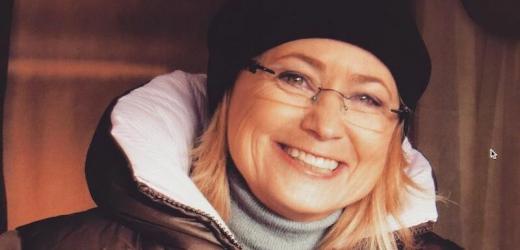 Jana Nagyová.
