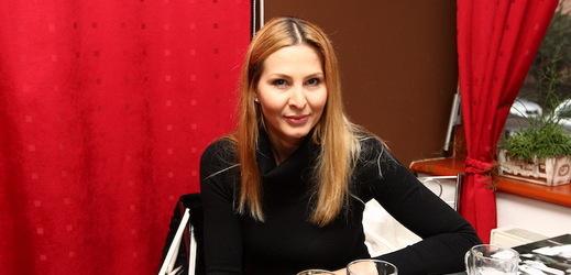 Ivana Gottová.