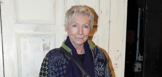 Dana Syslová.