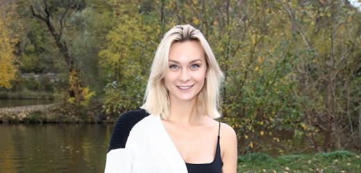 Barbora Mottlová.