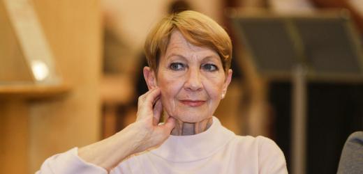 Daniela Kolářová.