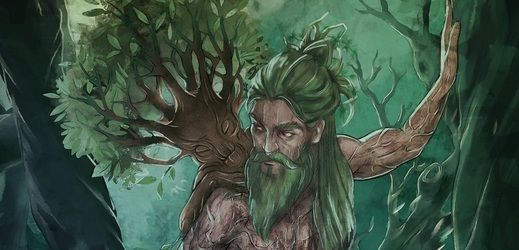 Vyhrajte novou fantazy knihu Strážci Země.