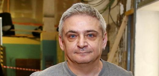 Michal Suchánek.