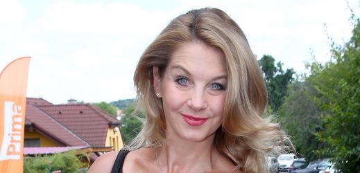 Sabina Laurinová.