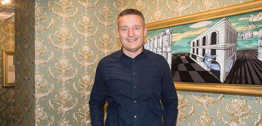 Vladimír Hron.