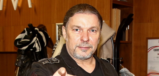 Petr Kolář.
