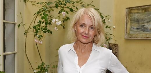 Veronika Stropnická.