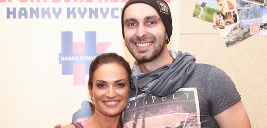 Hanka Kynychová a Tokhi se zapojili do projektu Chraň svůj svět.